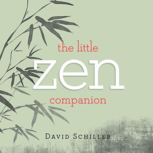 The Little Zen Companion 9781563054679
