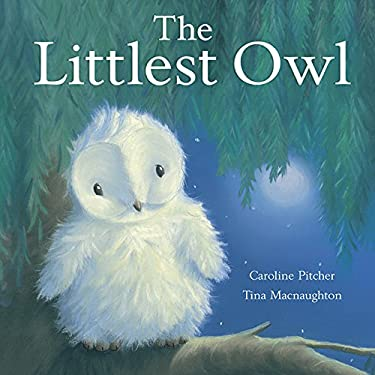 The Littlest Owl 9781561486144