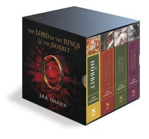 Lord/Hobbit 9781565117075