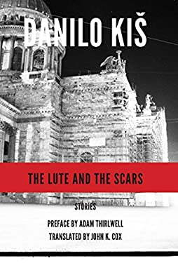The Lute and the Scars 9781564787354