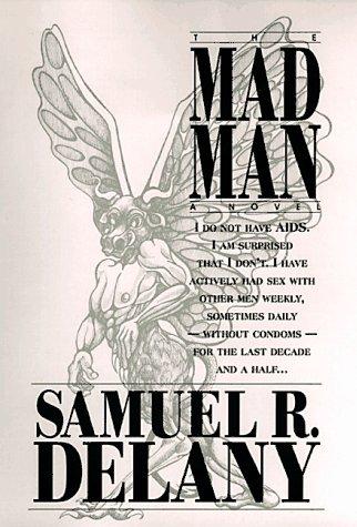 The Mad Man 9781563331930