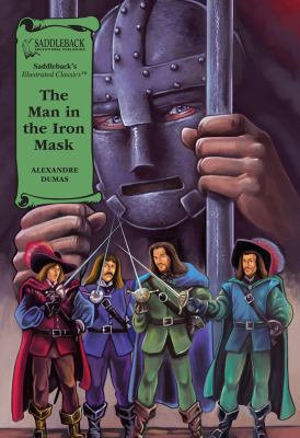 The Man in the Iron Mask Read-Along 9781562549213
