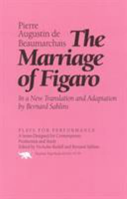 The Marriage of Figaro 9781566630658