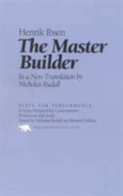 The Master Builder 9781566630429