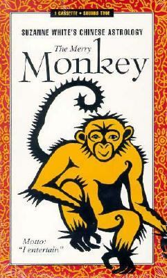 The Merry Monkey 9781564555250