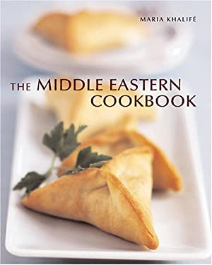 The Middle Eastern Cookbook 9781566566506