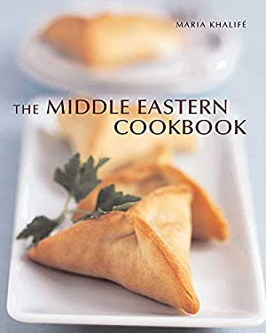 The Middle Eastern Cookbook 9781566566759