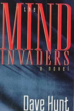 The Mind Invaders 9781565078314