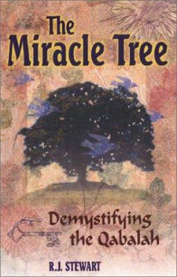 The Miracle Tree: Demystifying the Qabalah