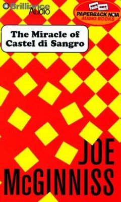 The Miracle of Castel Di Sangro 9781567403411