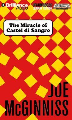 The Miracle of Castel Di Sangro 9781567406566
