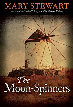 The Moon-Spinners 9781569767122