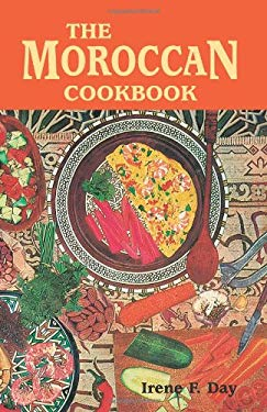 The Moroccan Cookbook 9781565547001