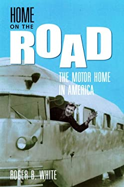 The Motor Home in America 9781560988922
