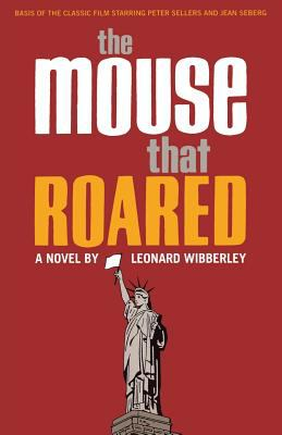 The Mouse That Roared 9781568582498