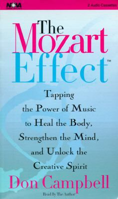 The Mozart Effect 9781561009572