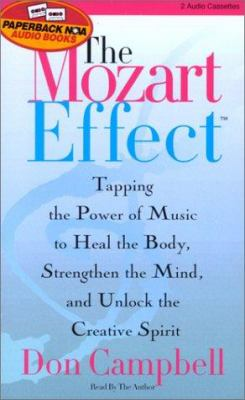 The Mozart Effect 9781567402643