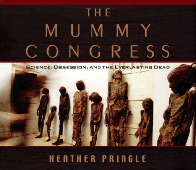 The Mummy Congress 9781565114654