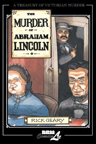 The Murder of Abraham Lincoln 9781561634255