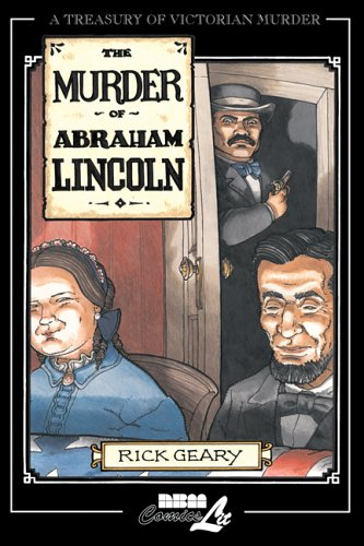 The Murder of Abraham Lincoln 9781561634262