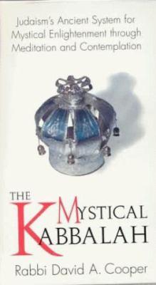 The Mystical Kabbalah 9781564557292