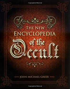 The New Encyclopedia of the Occult 9781567183368