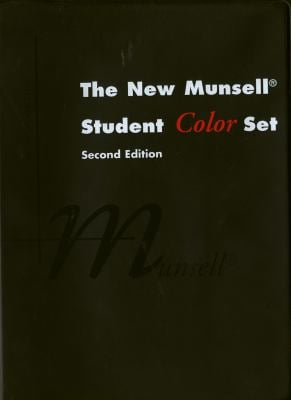 The New Munsell Student Color Set 9781563672002