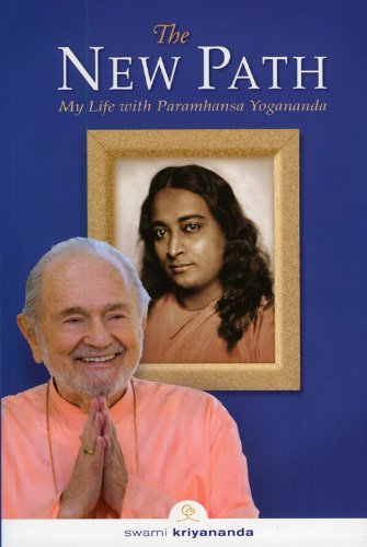 The New Path: My Life with Paramhansa Yogananda 9781565892422
