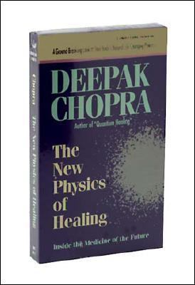 The New Physics of Healing 9781564550729