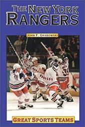 The New York Rangers 6930846