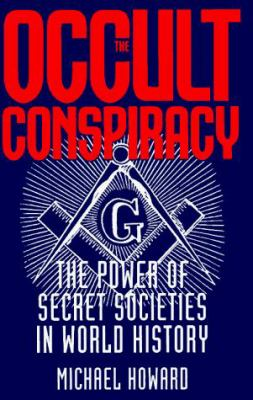 The Occult Conspiracy 9781567312256