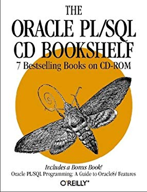 The Oracle PL/SQL CD Bookshelf 9781565928497