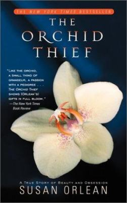 The Orchid Thief 9781565116894