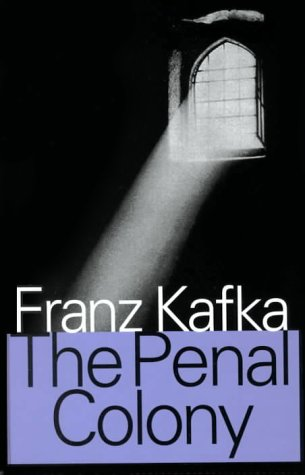The Penal Colony 9781560004769