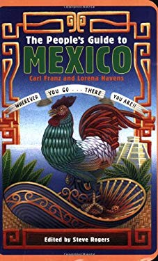 The People's Guide to Mexico 9781566917117