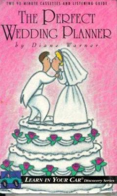 The Perfect Wedding Planner [With Includes Book]
