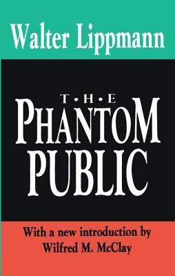 The Phantom Public 9781560006770