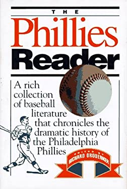 The Phillies Reader 9781566395038