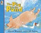 The Pig in the Pond 6981282