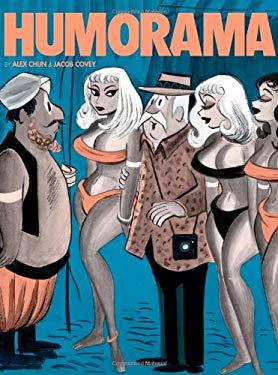 The Pin-Up Art of Humorama 9781560979593