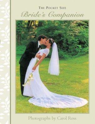 The Pocket Size Bride's Companion 9781569065303