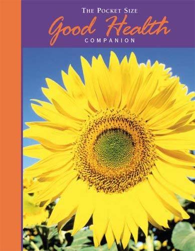 The Pocket Size Good Health Companion 9781569065426