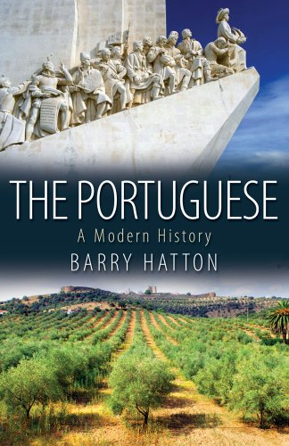 The Portuguese: A Modern History 9781566568449