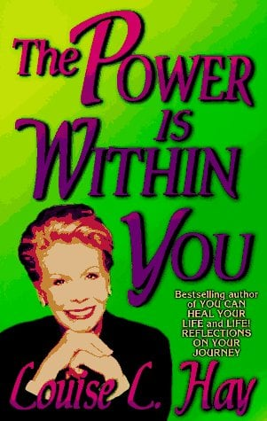 The Power is Within You 9781561700233