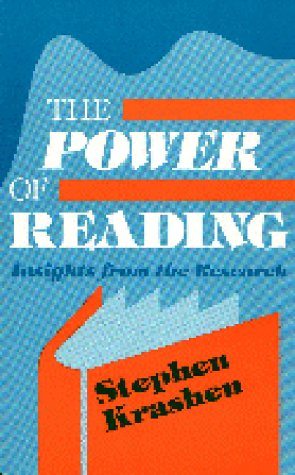 The Power of Reading: Insights from the Research 9781563080067