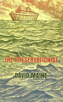 The Preservationist 9781565118706