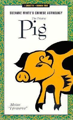 The Pristine Pig 9781564555311