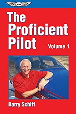 The Proficient Pilot 9781560272816