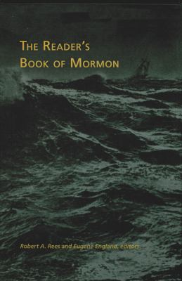 The Reader's Book of Mormon 7 Volume Boxed Set 9781560851752