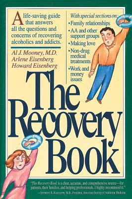 The Recovery Book 9781563050848